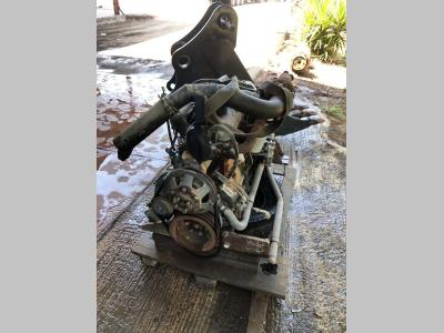 Iveco Internal combustion engine for Fiat Hitachi EX215 - EX235 sold by Ventura Srl