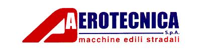 Logo  Aerotecnica