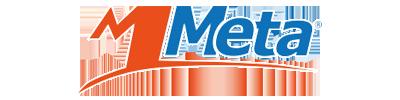 Logo  M.E.T.A. Srl