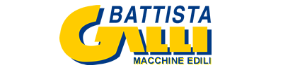 Logo  Galli Battista