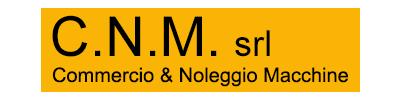 Logo  C.N.M Srl