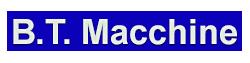 Dealer: B.T. Macchine