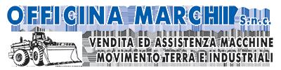Logo  Officina Marchi