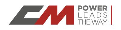 Logo  CM Srl