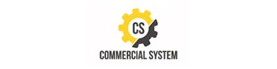 Logo  Comm. System