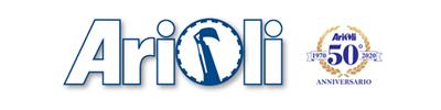 Logo  Arioli Srl