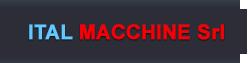 Dealer: Italmacchine 2 Srl