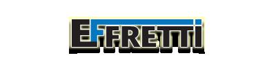 Logo  Effretti Srl