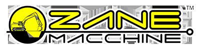 Logo  Zane Macchine
