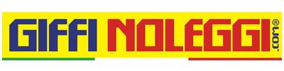 Logo  Giffi Noleggi