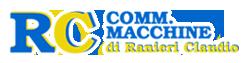 RC COMM. MACCHINE