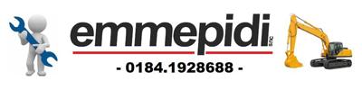 Logo  EMMEPIDI Snc