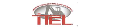 Logo  Itel srl