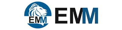 Logo  EMM Company
