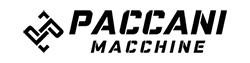 Dealer: Paccani Macchine S.r.l.