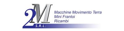 Logo  2M Srl