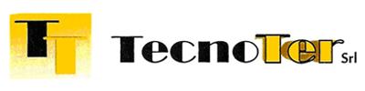 Logo  Tecnoter srl