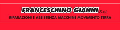 Logo  Franceschino G.
