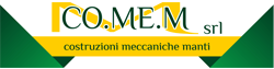Dealer: CO.ME.Manti srl