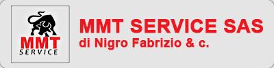 Logo  MMT Service Sas