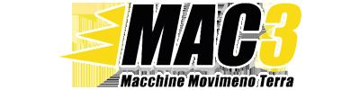 Logo  MAC 3 Srl
