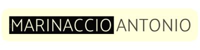 Logo  Marinaccio A.