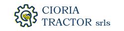 Dealer: Cioria Tractor Srls