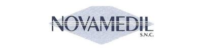 Logo  Novamedil