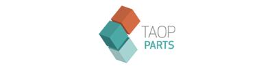 Logo  Taop Parts