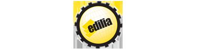 Logo  Edilia 2008 Srl