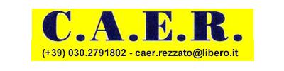 Logo  C.A.E.R. Srl