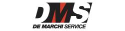 Dealer: De Marchi Service