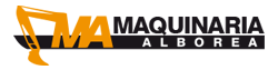 Dealer: Maquinaria Alborea