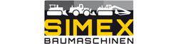 Dealer: Simex Baumaschinenhandel GmbH