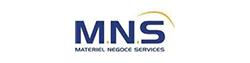 Dealer: MNS Matériel Négoce Services
