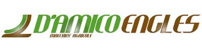 Logo  D'Amico Engles