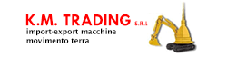 Dealer: K.M. Trading Srl