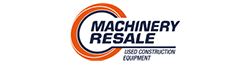 Dealer: Machinery Resale