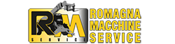 Dealer: Romagna Macchine Service Srl