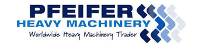 Logo  Pfeifer