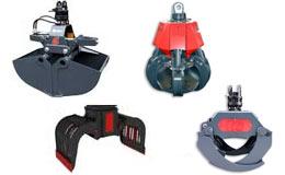MMT Equipment - Attachments / Equipment
